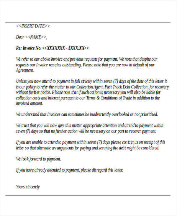 Invoice Dispute Letter. Patriotexpressus Exquisite Letter Sample
