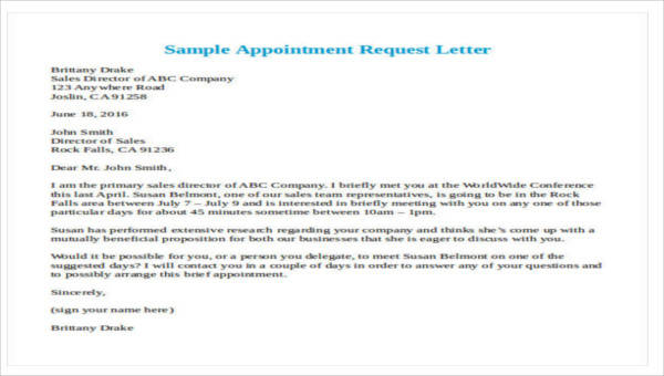 Insurance Request Letter Format from images.sampletemplates.com