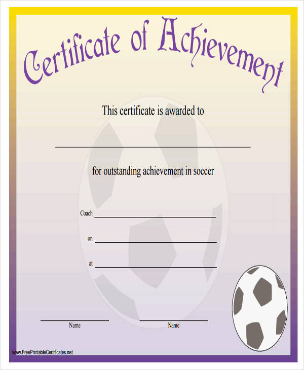 generic sports award certificate3