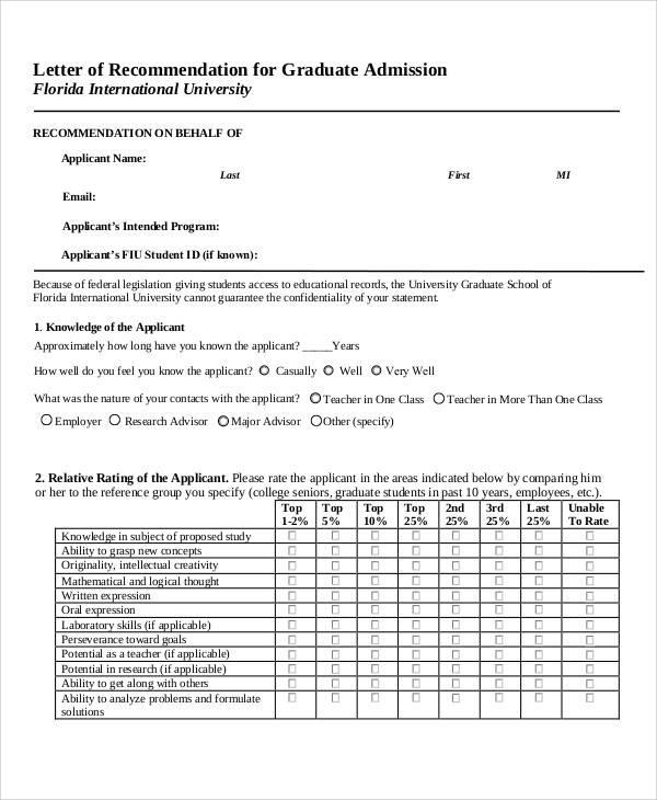 graduate school recommendation letter3
