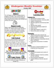 kindergarten-monthly-newsletter-template