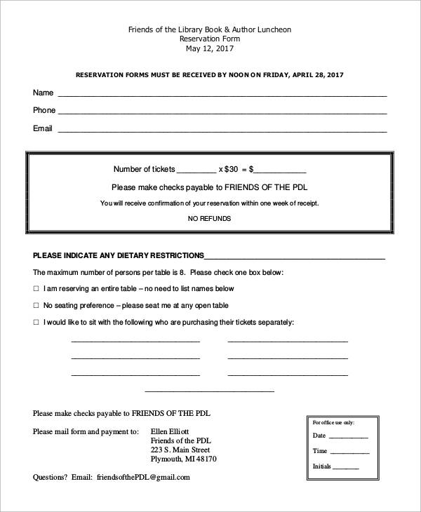 library book reservation form1
