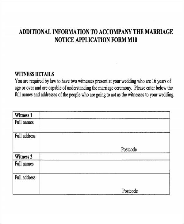 marriage notice application form2