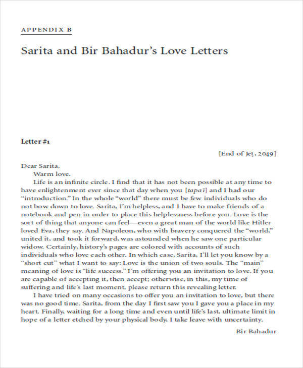 marriage proposal love letter1