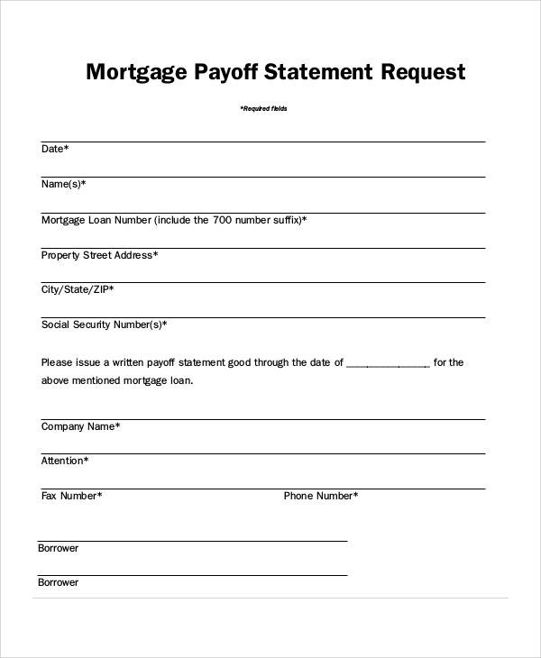 Mortgage promissory note template free