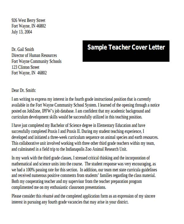 teacher introduction letter 35 introduction letter samples 11712 | New Teacher Introduction Letter