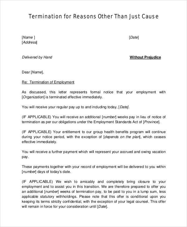 notice of job termination letter2