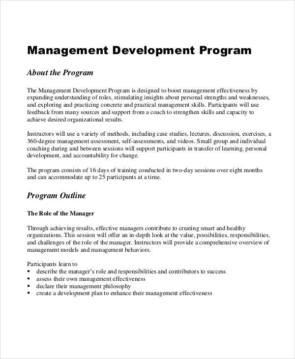cover letter for leadership development program - cover letter examples that will get you noticed how to