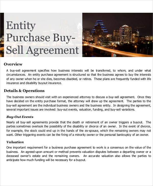 Gallery Of Record Label Contracts Templates New Buy Sell Agreement