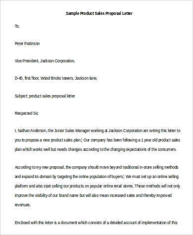 Sales Proposal Cover Letter from images.sampletemplates.com