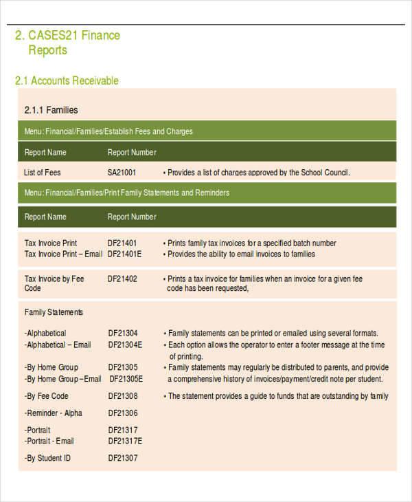 school financial report pdf1
