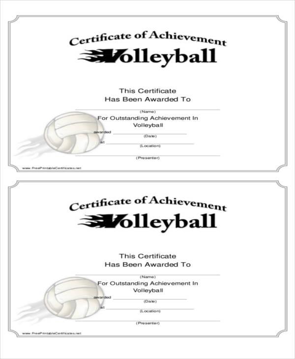 26 school certificate in pdf school sports certificate yadclub Choice Image