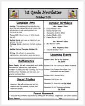 teacher-weekly-newsletter-template