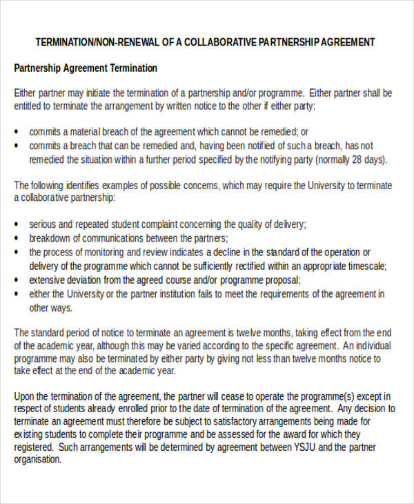 30+ Termination Letter Formats | Sample Templates on notice of termination letter sample, termination of appointment letter sample, revocation of contract letter sample, letter of agreement contract sample, employee termination letter sample, cancellation of contract letter sample, breach of contract letter sample, patient termination letter sample, termination letter draft, termination of service agreement, service contract termination letter sample, vendor termination letter sample, termination of employment letter sample, service agreement termination letter sample, termination agreement form, termination of contract agreement, termination letter to employee template, at will termination letter sample, termination of service cancellation letter, business service termination letter sample,