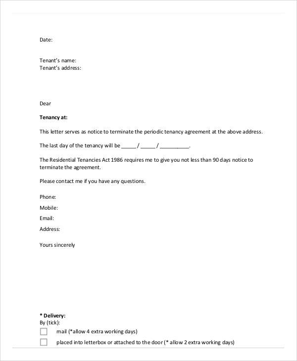 termination of lease agreement letter1