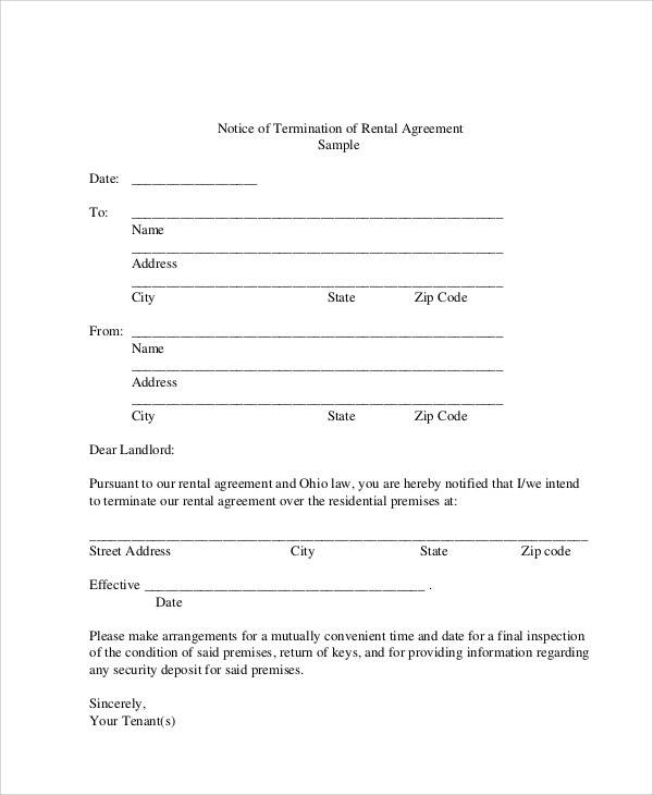 termination of rental agreement letter3