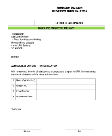 32 acceptance letters in pdf sample templates university admission acceptance letter thecheapjerseys Image collections