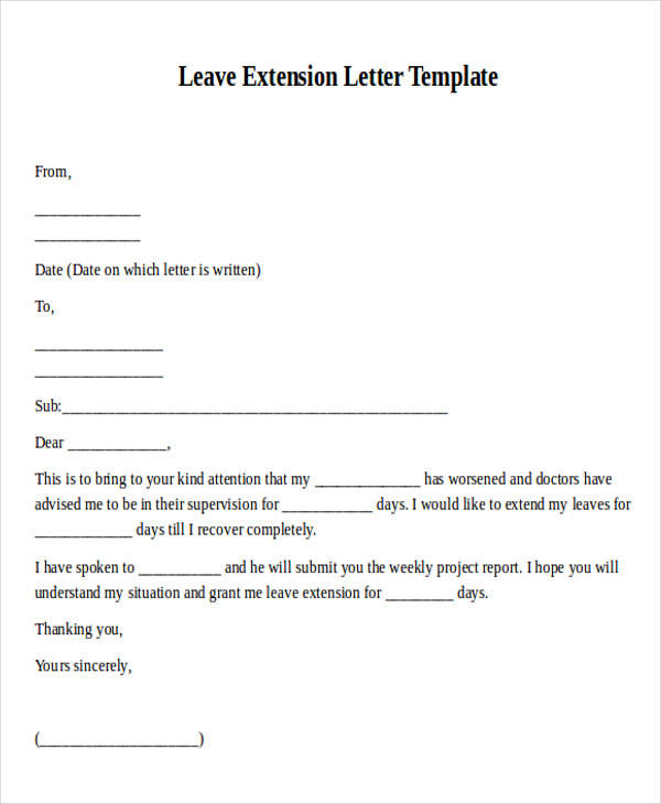 Vacation leave letter teller resume sample 4 vacation request letter sample letter for vacation leave request wedding thecheapjerseys Images