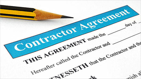 7+ Contractor Confidentiality Agreements – Free Sample, Example ...