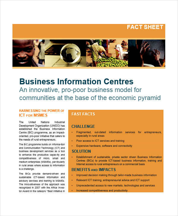 business information1