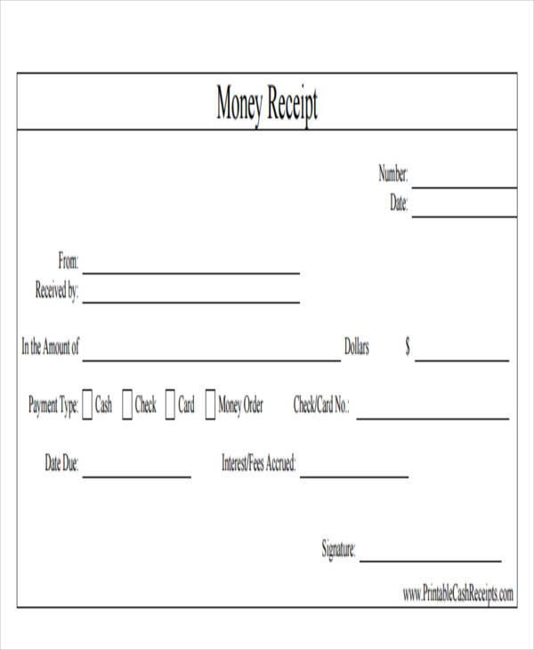 cash invoice format1