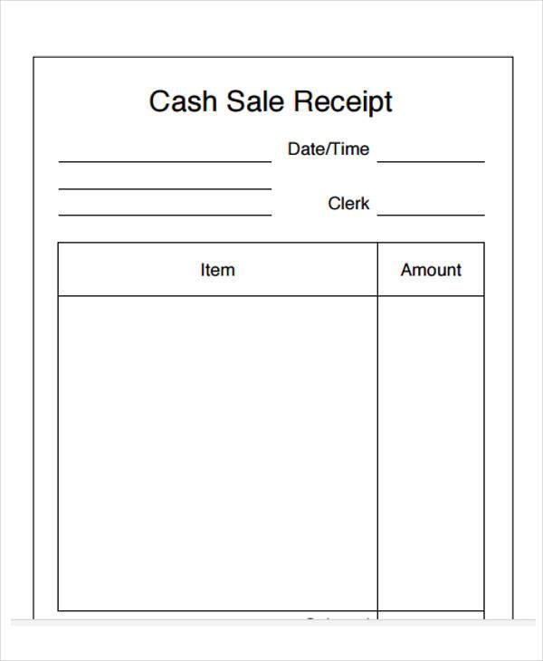 cash sale receipt1