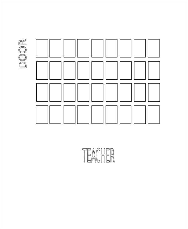 classroom seating chart2