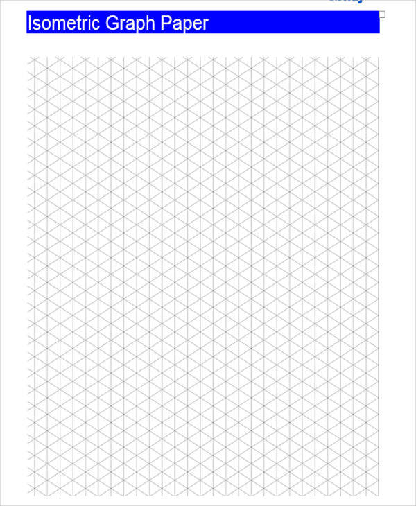 clearprint isometric grid paper