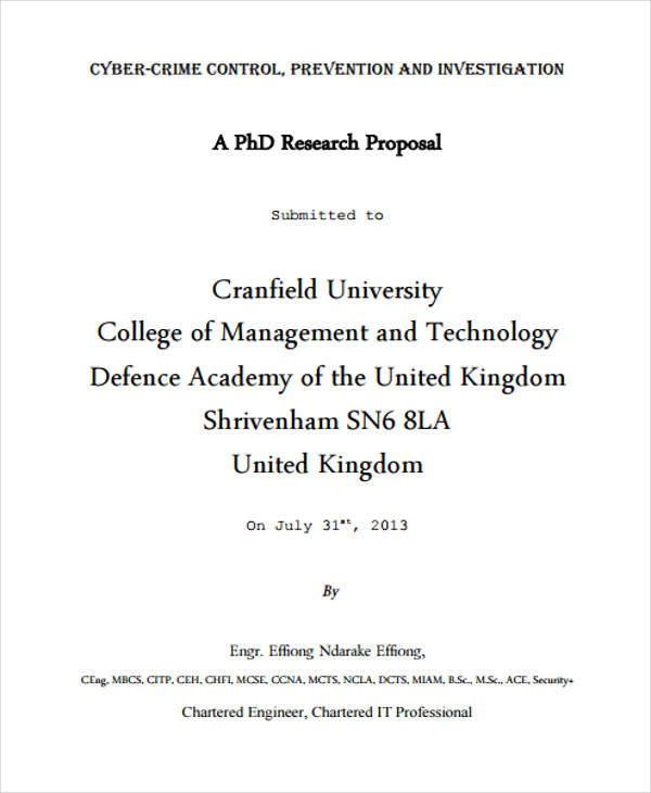 cyber crime research paper outline Cyber-crime control, prevention and investigation a phd research proposal submitted to cranfield university college of management and technology defence academy of the united kingdom shrivenham sn6 8la united kingdom on july 31st, 2013 by engr effiong ndarake effiong, ceng, mbcs, citp, ceh, chfi.