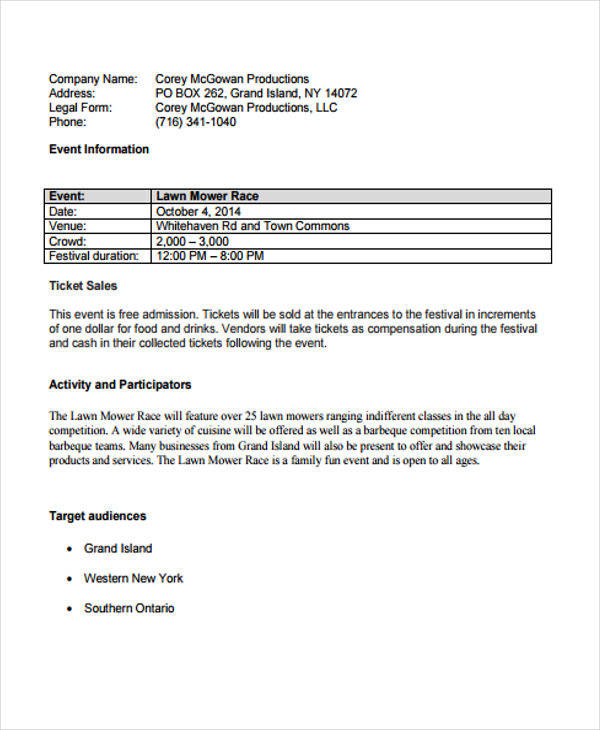tagssponsorship proposal template edit and download freeevent proposal template 21 free word excel pdf formatsponsorship proposal template free sample