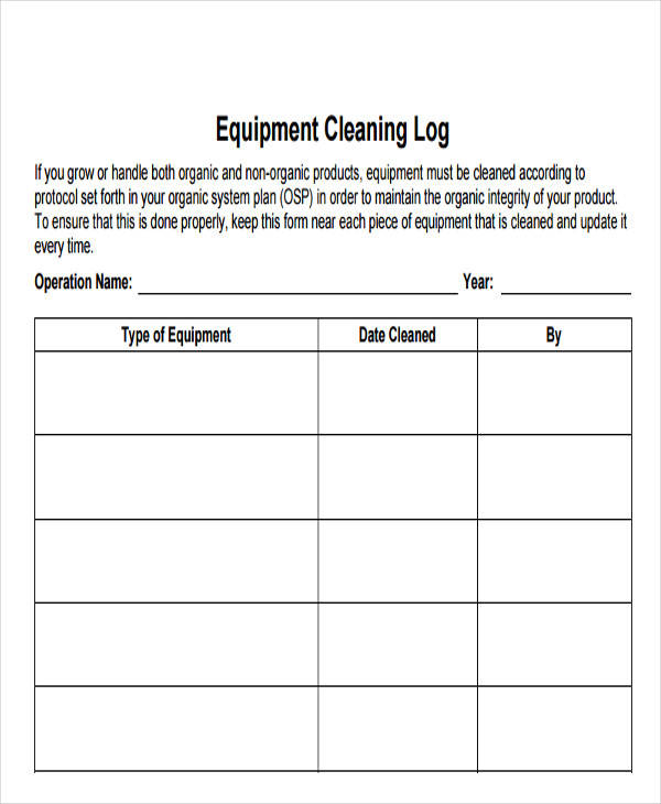 equipment cleaning1