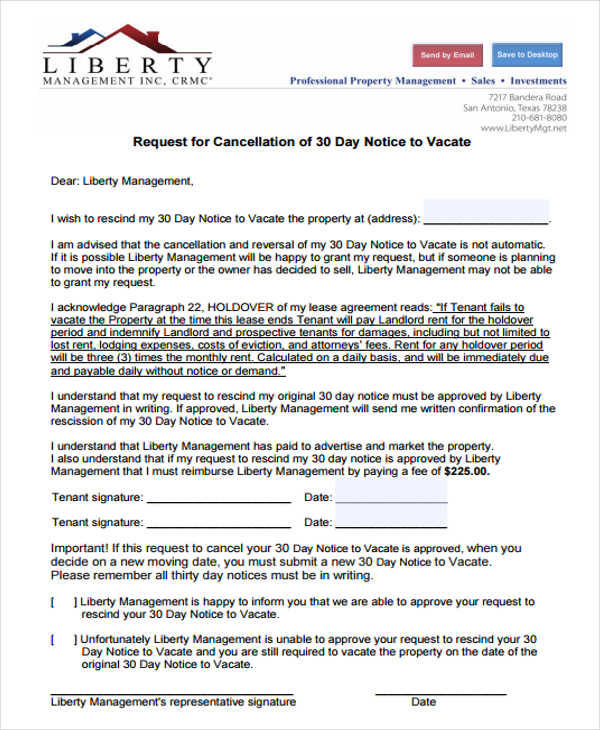 eviction cancellation notice form2