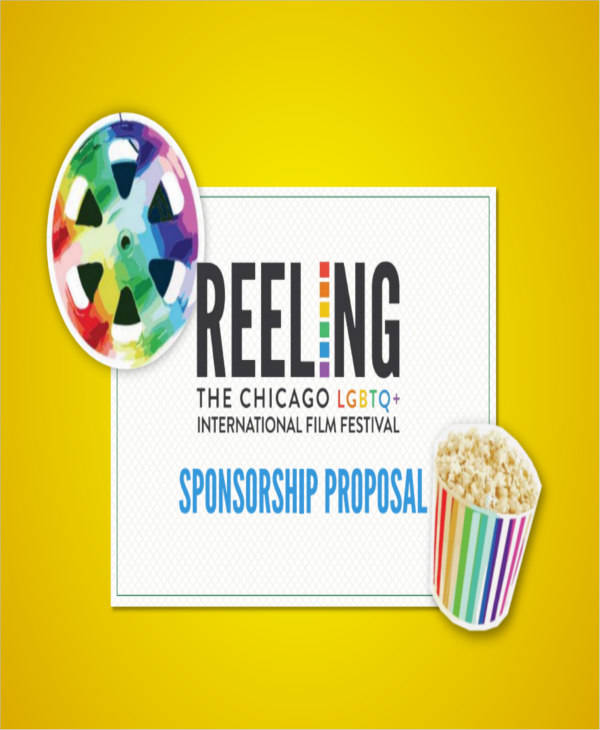 film festival event proposal