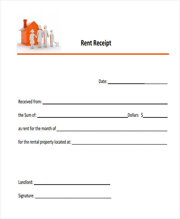 house rent payment
