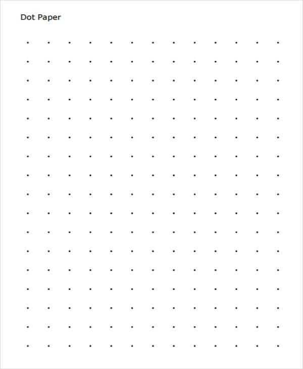 isometric chart paper