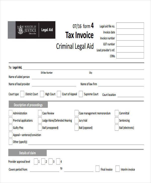 legal aid service