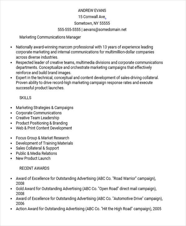 marketing communications1