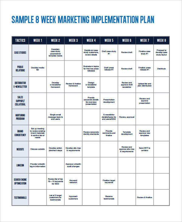 marketing plan4