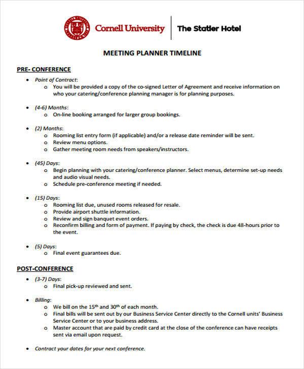meeting planner1