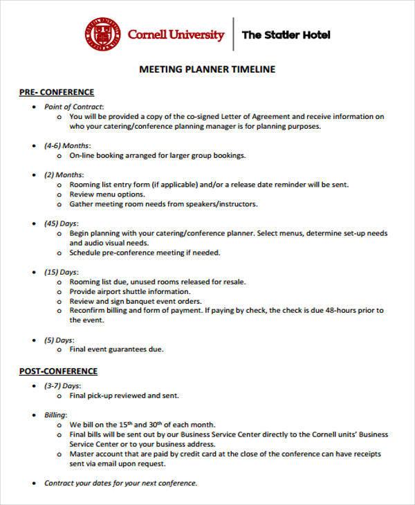 meeting planner2