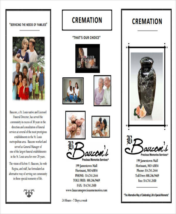 memorial pamphlets free templates - 35 printable obituary samples sample templates