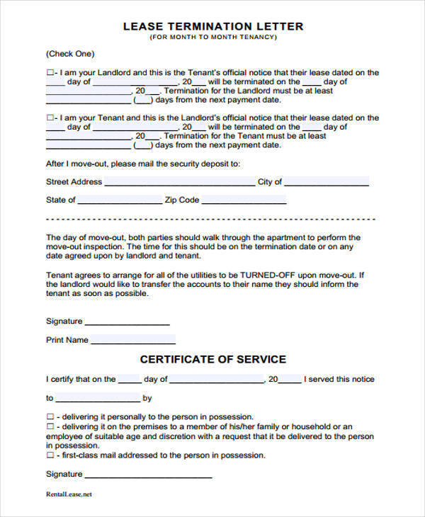 notice for commercial lease eviction1