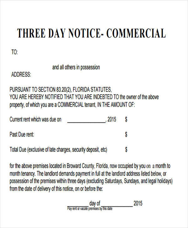 notice for commercial property eviction2