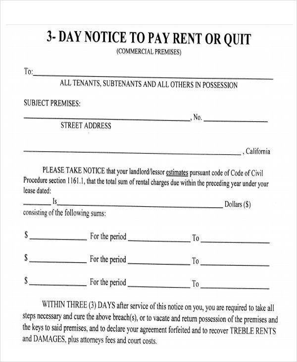 notice for commercial rental eviction2
