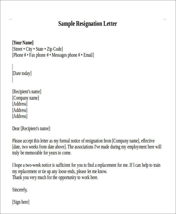 Letter Form Template from images.sampletemplates.com