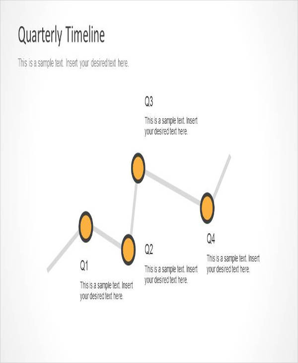 powerpoint quarterly