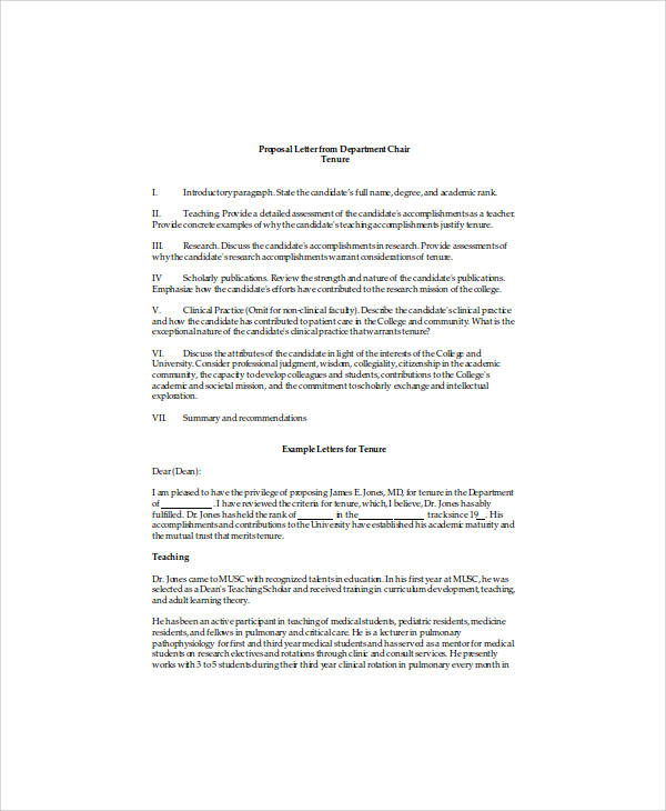 free 11  professor recommendation letter samples in ms
