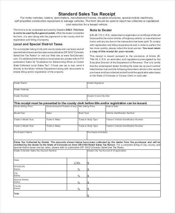 sales tax receipt1