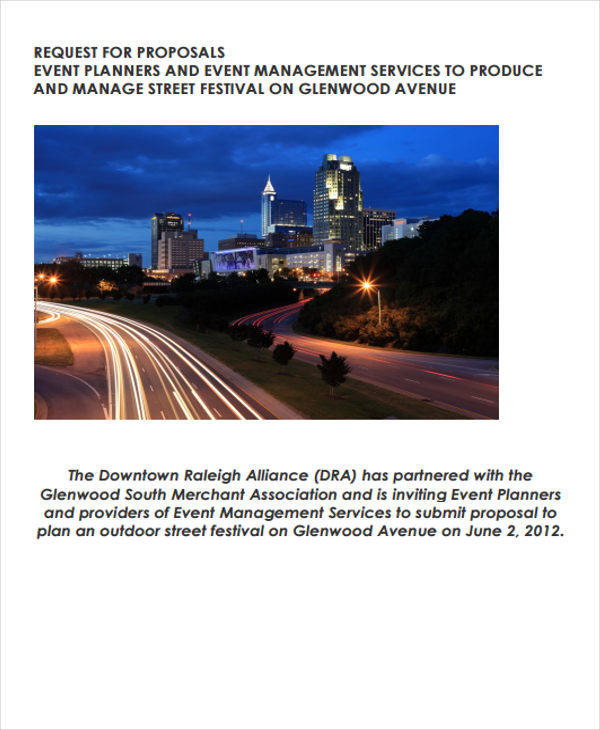 sample event planning proposal in pdf1