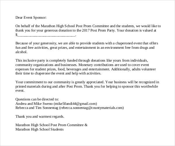school-sponsor-thank-you-letter